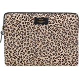 Wouf laptophoes 13 inch pink savannah