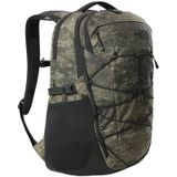 The North Face Borealis rugzak 15 inch militairy