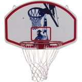 Basketball Hoop met Backboard Spartan