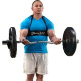 Body-Solid Biceps Bomber BB23 - arm blaster