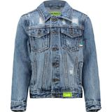 Vingino Frederico Junior Zomerjas Denim