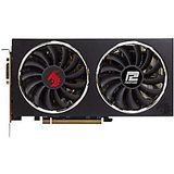 PowerColor Grafische kaart Radeon Red Dragon RX 5500 XT 8 GB GDDR6