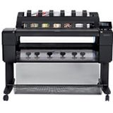 HP Designjet T1530 Kleuren Thermisch Grootformaat printer A1