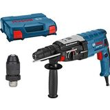 Bosch Professional GBH 2-28 F Boorhamer SDS-Plus 3.2J 880W in Koffer - 0611267600