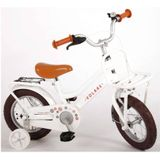 Volare Liberty Girl kinderfiets 12 inch Wit