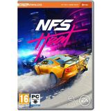 Need for Speed Heat (code in a box) (PC)