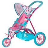 BABY born Baby Born tricycle stroller