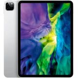 Apple WiFi 128 GB (Zilver) iPad Pro 11 inch (2020)