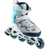Oxelo Fitness skeelers kind Fit 3 turquoise