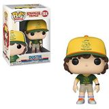 Funko POP! Stranger Things Dustin (at camp)