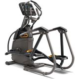 Matrix A50 crosstrainer Ascent - XIR display