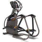 Matrix A50 crosstrainer Ascent - XER display