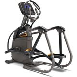 Matrix A50 crosstrainer Ascent - XR display
