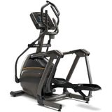 Matrix E50 crosstrainer Elliptical - XER display