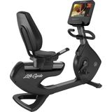 Life Fitness Platinum Club Series Discover ligfiets (SE3-HD)