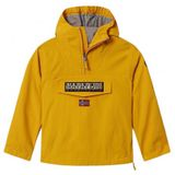 Jas Napapijri Youth Rainforest Summer 2 Mango Yellow-Maat 140