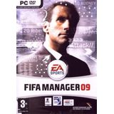 FIFA Manager 09 - Windows