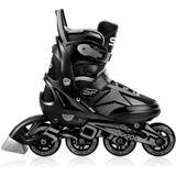 Spokey Inline Skates Zwart Junior 33-36