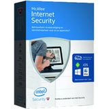 McAfee internet Security 1PC