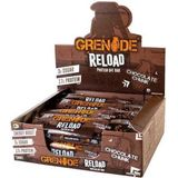 Reload Protein Oat Bars 12repen Chocolate Chunk