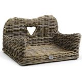 Designed by Lotte My Favourite - Hondensofa - 69x53x39 cm