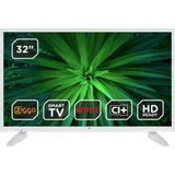 OK. ODL32641H-DIW - Smart TV, 32""""