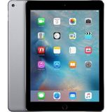 Apple iPad Air 2 - Refurbished door Mr.@ - 16GB - Spacegrijs - A Grade