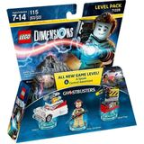 LEGO DIMENSIONS LEVEL PACK (71228) GHOSTBUSTERS