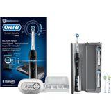Oral-B SmartSeries 7000 Zwart - Elektrische Tandenborstel