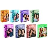 Gilmore Girls - Complete Collectie : Seizoen 1 tem 7 + A Year in the Life
