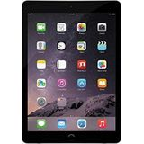 Apple iPad Air 2 refurbished door Forza - B-Grade (Lichte gebruikssporen) - 16GB - Cellular (4G) - Spacegrijs