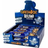 Reload Protein Oat Bars 12repen Blueberry Muffin