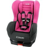 NANIA Isofix Cosmo Luxury Group 1 autostoel - roze