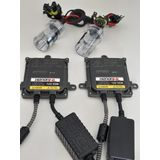 HID Xenon Kit HB3 8000K CANBUS 55W EXTRA VEL