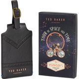 Ted Baker - Space & Time - Bagagelabel