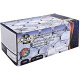 Christmas Gifts ED48653 Kerstverlichting 80 Led Warm Wit
