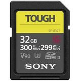 Sony SF32TG TOUGH SDHC Geheugenkaart 32 GB