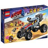 The LEGO Movie 2 - Emmets en Lucy's vlucht buggy!