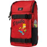 Vans The Simpsons Obstacle Backpack