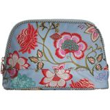Oilily Royal Sits Medium Cosmetic Bag Stratosphere Toilettas