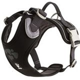 Hurtta Weekend Warrior Harness - 40/45 cm - Raven