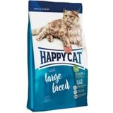Happy Cat - Adult Large Breed - 10 kg