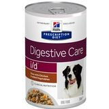 Hill's i/d Digestive Care Stoofpotje - Prescription Diet - Canine - 354 g
