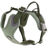 Hurtta Weekend Warrior Eco Harness - 40/45 cm - Hedge