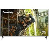 "Smart TV Panasonic Corp. TX-55HX900E 55"" 4K Ultra HD LED WiFi Grijs"
