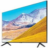 "Smart TV Samsung UE50TU8005 50"" 4K Ultra HD LED WiFi Zwart"