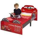 Cars Lightning Mcqueen peuterbed