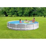 Intex Zwembad Prism Frame Pool Set (Ø366 X 76)