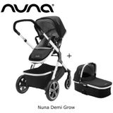 Nuna Demi™ Grow Kinderwagen 2-in-1 Cyber