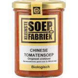 Kleinstesoepfabr Chinese Tomatensoep (400ml)